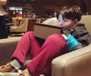 asian baby and yeon jun image