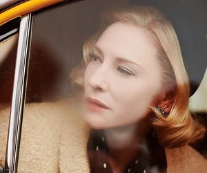 actress, cate blanchett, and blonde image