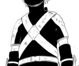 kakashi hatake image