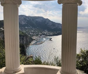 adventure, capri, and city image