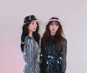 asian, girls, and korean fashion image
