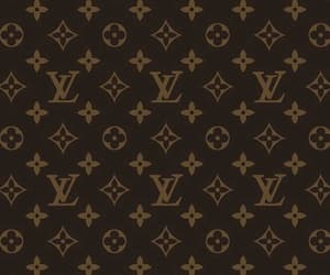 background, Louis Vuitton, and wallpaper image