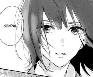 heroine hajimemashita, girl, and manga image