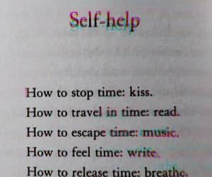 breathe, kiss, and life image