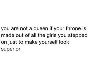 girls, Queen, and quotes image