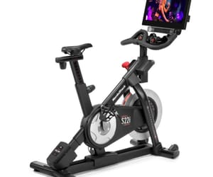 nordictrack s22i review, peloton alternative, and nordictrack s22i faqs image