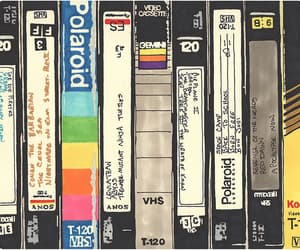 antiguo, vhs, and chica meow image