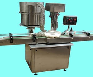 pharmaceutical machinery, liquid filling machine, and pharma equipments image
