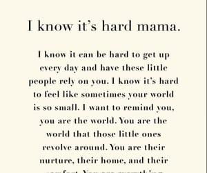 children, family, and mama image