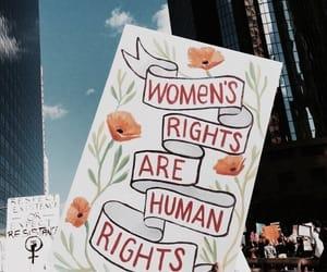 feminist, feminism, and woman image