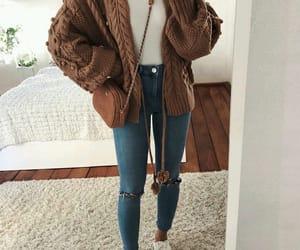 bag, casual, and fashion image