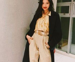 fashion, kpop, and wonder girls image