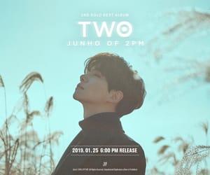 2PM, lee, and junho image