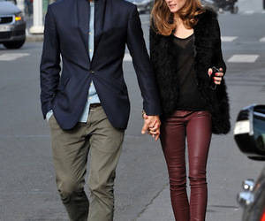 olivia palermo, style, and couple image