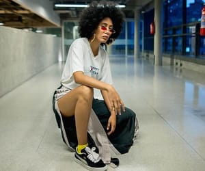 acessories, alternative, and fashion image