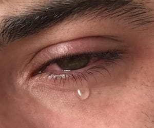 boy, sad, and aesthetic image