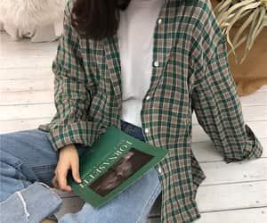 article, jacket, and korean image