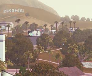 game, neighbourhood, and the sims 3 image