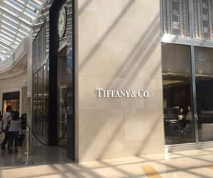 luxury, shop, and tiffany&co image