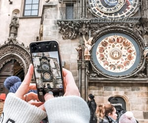 camera, christmas, and europe image