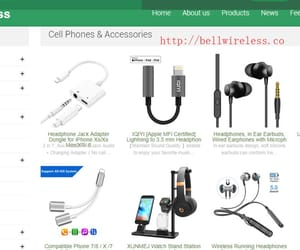 cell phones accessories image