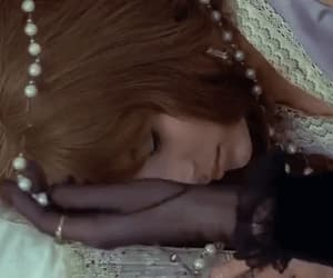 gif, valerie and her week of wonders, and 70's movies image