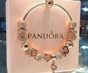 pandora and love image