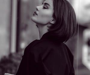 beautiful, glamour, and beauty image