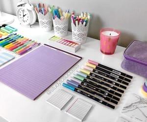 organization, study, and studying image