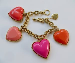 betsey johnson, etsy, and valentines day gift image