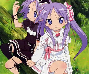 lucky star image