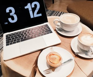 coffee, cosy, and cup image