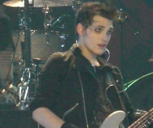 emo, follow, and mikey way image