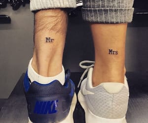 goals, small, and tattoo image