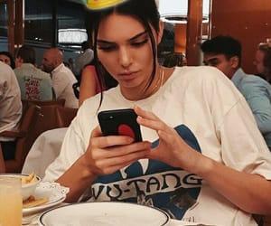 kendall jenner, icon, and kardashians image