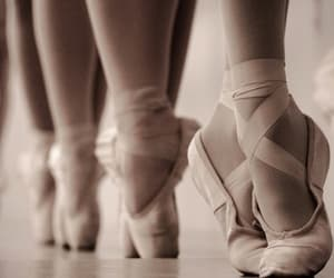 """Dance first, think later"""