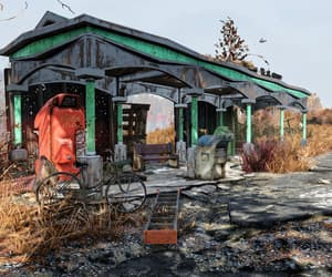 abandoned, apocalypse, and clutter image