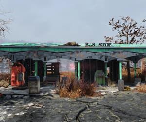 abandoned, apocalypse, and deserted image