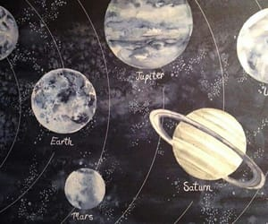 astronomy, planets, and space image