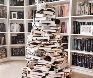 aesthetics, book, and bookworm image