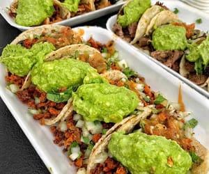 comida, delicious, and food image