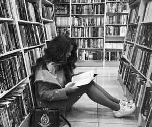 article, bookstore, and bookworm image