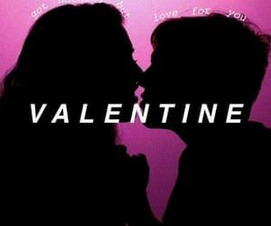 valentine, 5sos, and Lyrics image