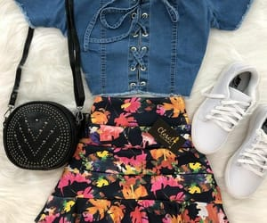clothes, cute, and summer image