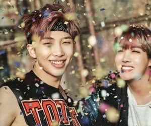 army, rm, and bts image