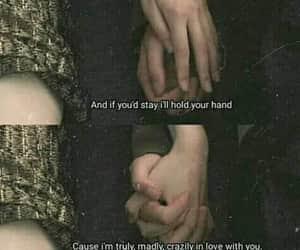 couple, Relationship, and sad image