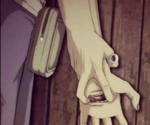 anime, yaoi, and itachi image