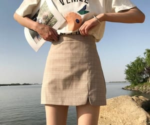 outfit, fashion, and aesthetic image