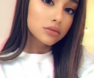 celebrity, ariana, and chic image