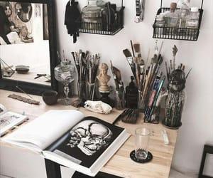 art, study, and draw image